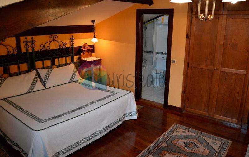 Hotel Casa Eutimio