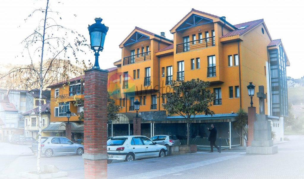 Hotel Restaurante Covadonga