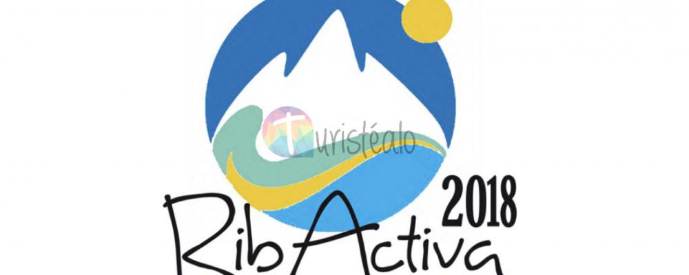 Turistéalo estará presente en RibActiva 2018