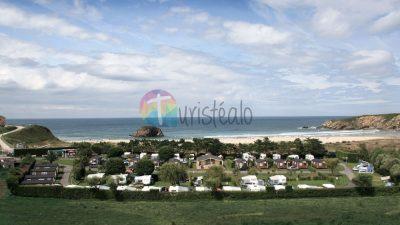 Camping Playa Penarronda