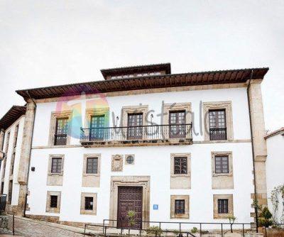 Hotel Palacio de los Vallados