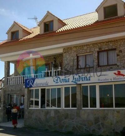 Hotel Restaurante Doña Lubina