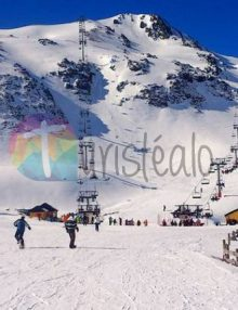 La estaciones de Valgrande-Pajares y Fuentes de Invierno abrirán este lunes 21 de enero