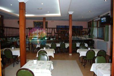 Hotel Monte y Mar