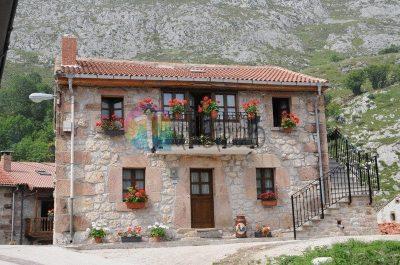 Apartamentos Rurales El Tio Pablo de Tresviso