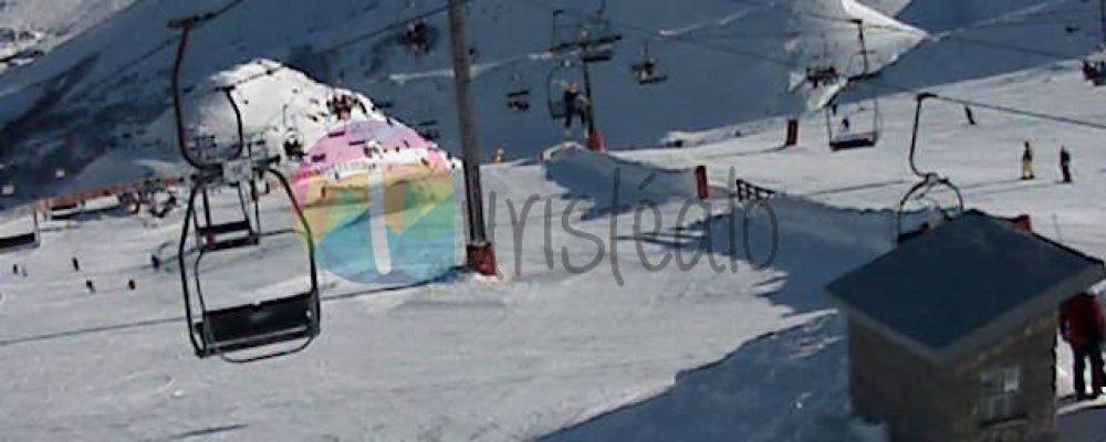 Asturias y León iniciarán la temporada de ski el próximo 30 de noviembre