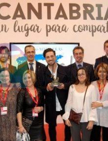 FITUR 2019: Villas Marineras, el orgullo de David Bustamante