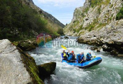 Diver River – Aventura en Picos de Europa