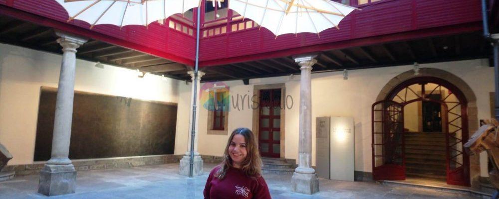 """Entrevista a Verónica Suárez, experta en turismo y responsable de la exposición sobre Leonardo Da Vinci """"El Inventor"""""""