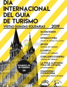 APIT realizará este domingo 24 visitas guiadas gratuitas y solidarias a favor de la Asociación Galbán