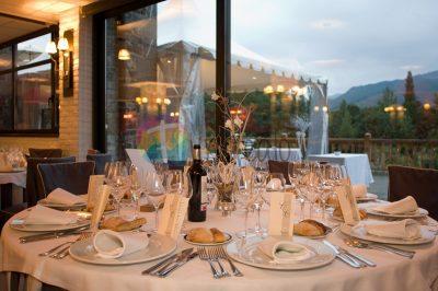 Restaurante El Cenador de los Canónigos