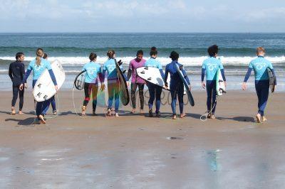 Galisurf – Escuela de Surf Bastiagueiro y Coruña