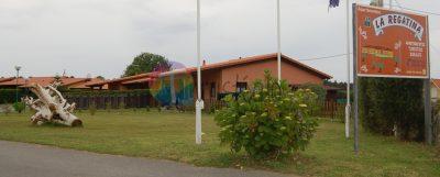 Apartamentos Rurales La Regatina