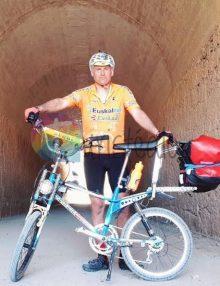 El Camino del Norte con la bici de mi infancia en cinco etapas
