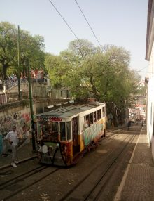 Lisboa y Sintra en 5 días (parte I)