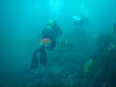O2 Inmersión Escuela de Buceo