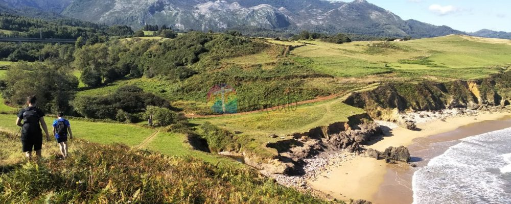 Ruta entreplayas: Arenal de Moris – Playa La Griega