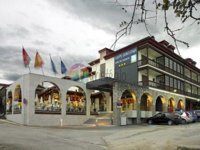 Hotel Kaype – Quintamar